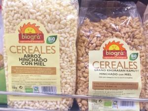 envases cereales
