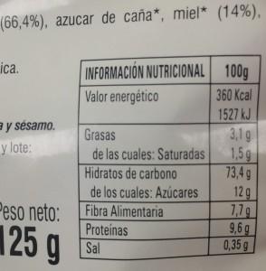 etiqueta cereales 3