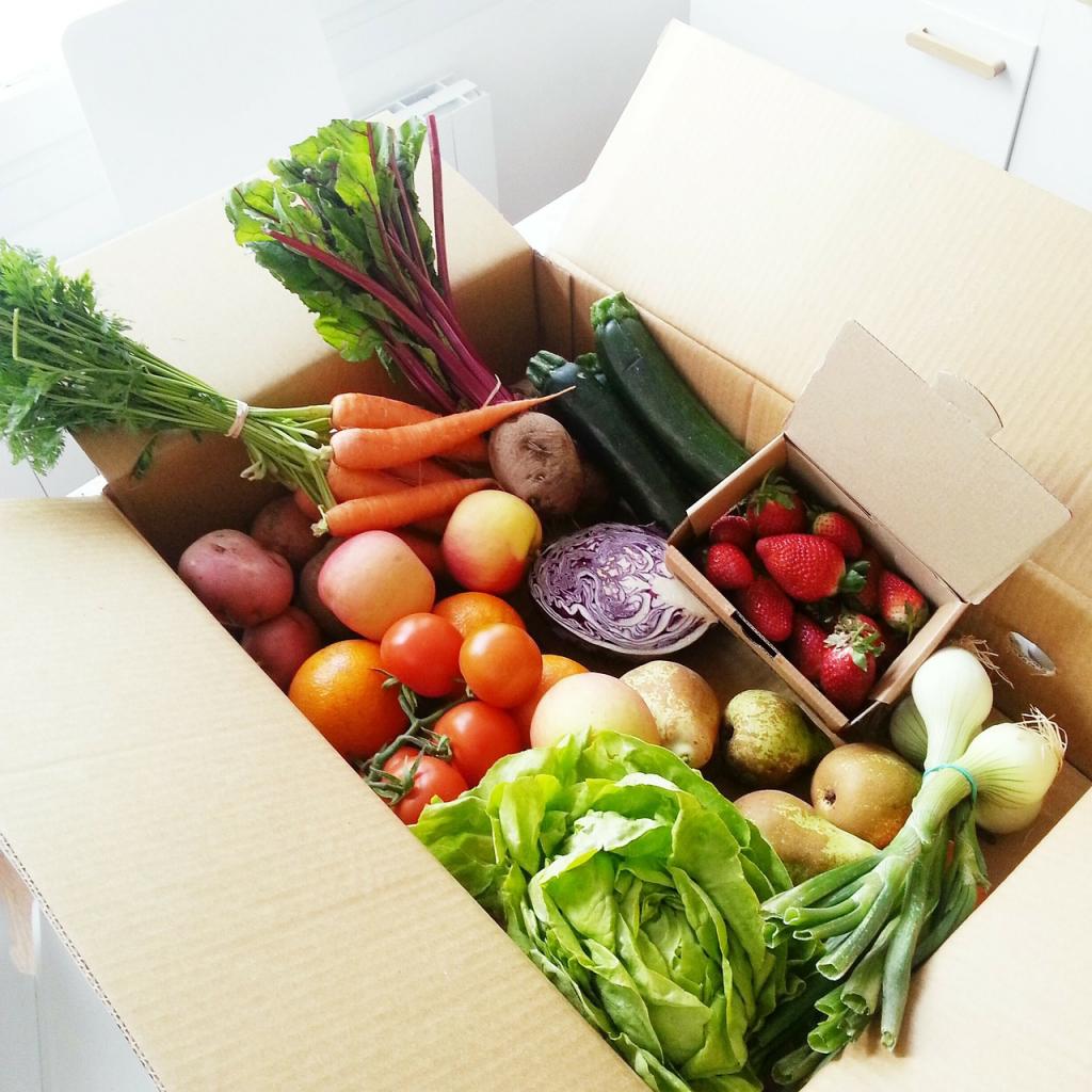 Conservar vitaminas y minerales de frutas y hortalizas